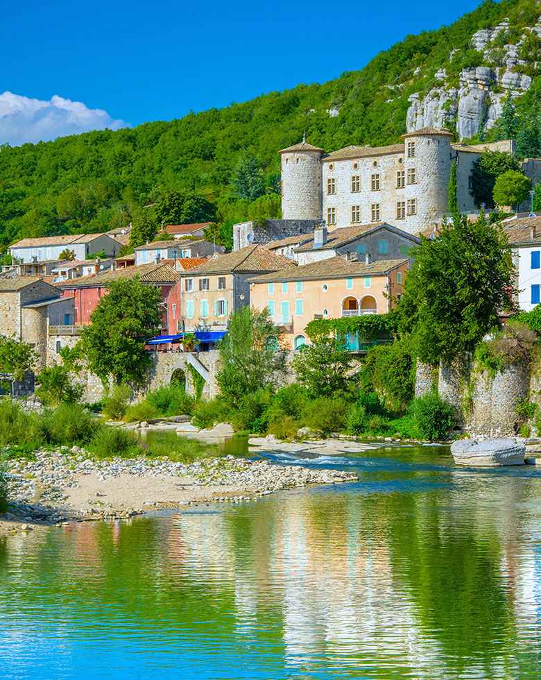 Offre à la carte en Ardèche
