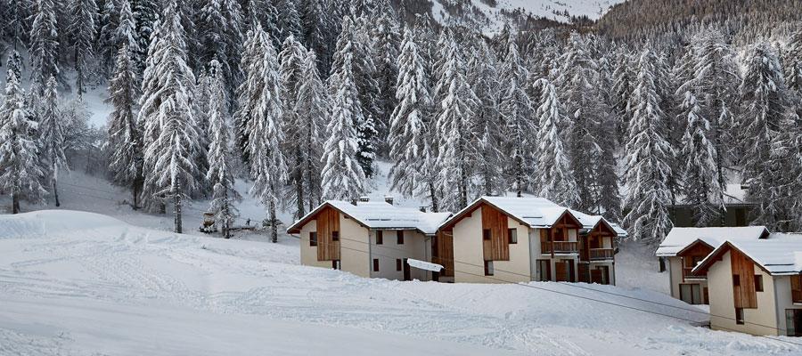 location de vacance